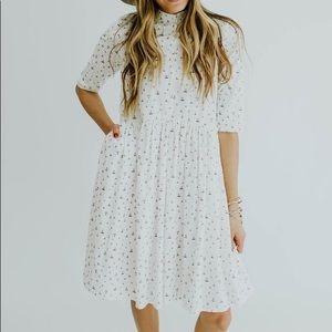 Brand New Roolee Sail Away Dress
